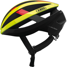 ABUS Viantor - Casque de vélo - jaune